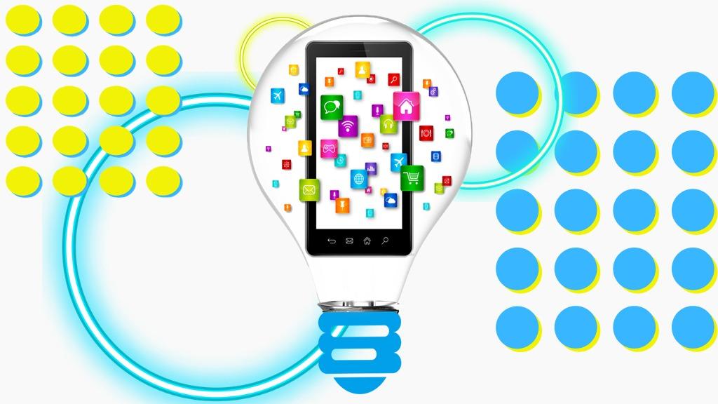 App Digital Marketing