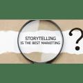 Storytelling e terzo settore: tra rischi e opportunità